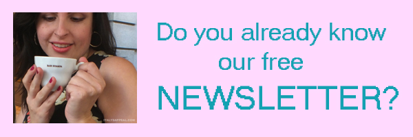 italy's appeal newsletter